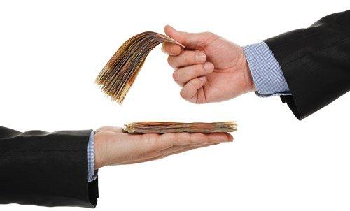 Financial lending
