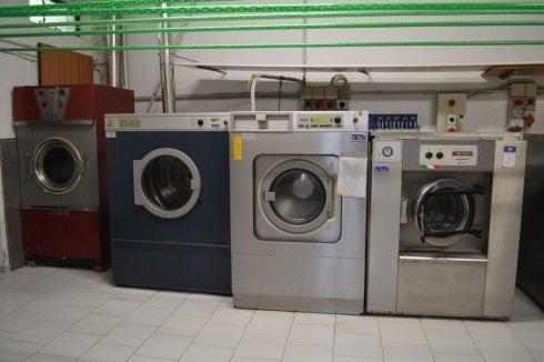 macchine per il lavaggio