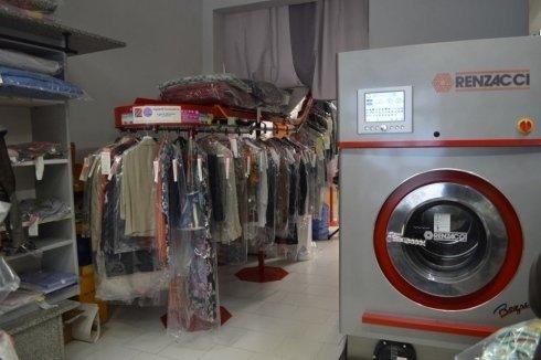 macchinari lavanderia la margherita