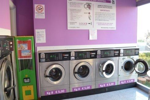 lavatrici 8 kg la margherita