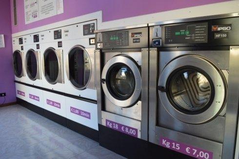 lavatrici grande capienza