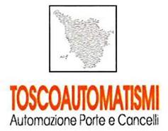 TOSCOAUTOMATISMI - Logo