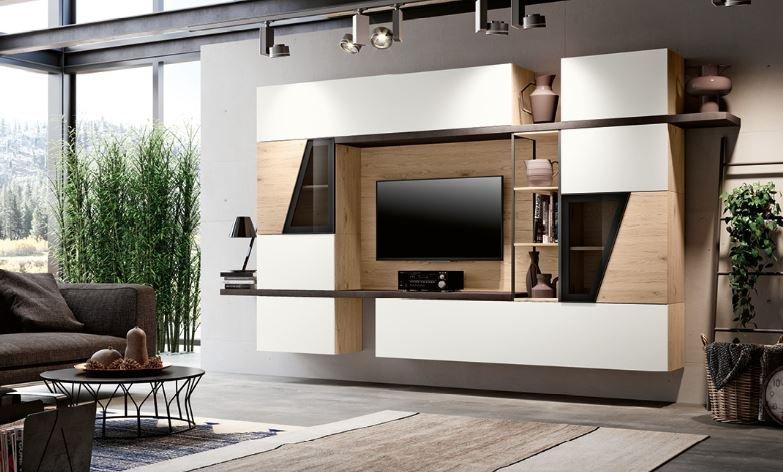 Soggiorni Moderni In Offerta ~ Design Per la Casa e Idee Per ...