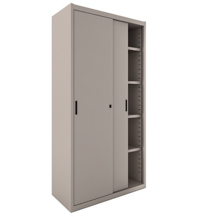armadio metallico per archivio