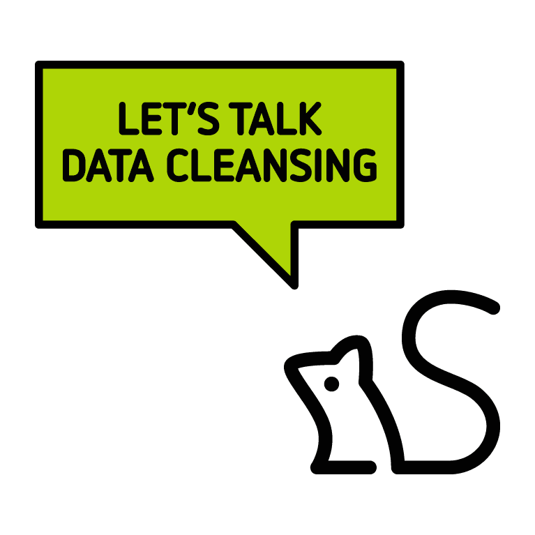 sensis data solutions data cleansing