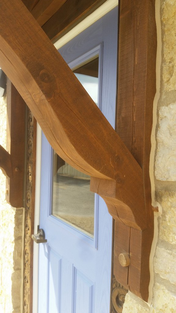 Gallery | Live Wood Timber Frames