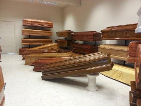 servizi e prodotti agenzia funebre