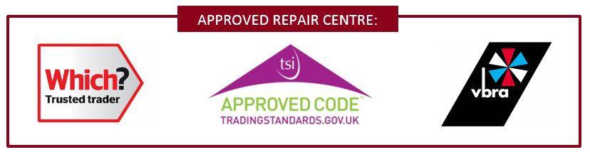 approved code vbra logos