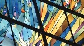 vetrate  cornici, vetrine personalizzate, sostituzione vetri