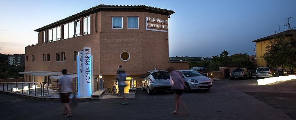 Porta Pispini Residence