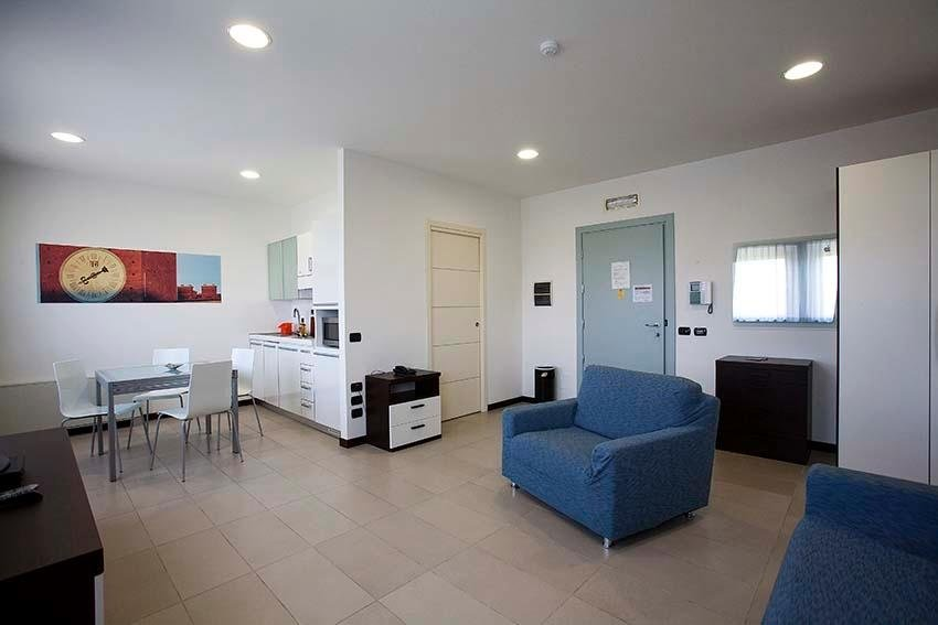 self-catering apartments in Siena