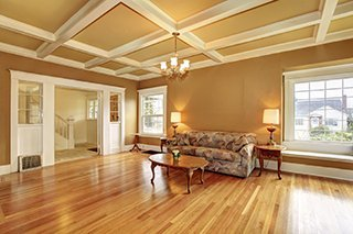 Lovely Hardwood Floor Refinishing Cary, NC