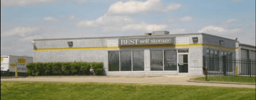 Self storage facility in Batavia, OH