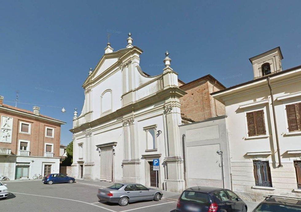 chiesa quistello