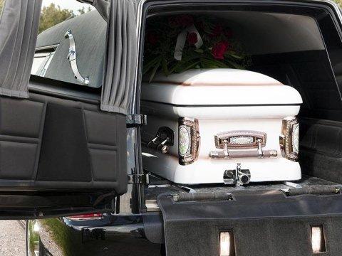 trasporto funebre salma