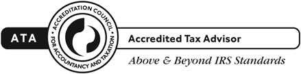 Accredited Tax Advisor