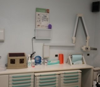 ambulatorio dentistico, odontoiatria, odontostomatologia