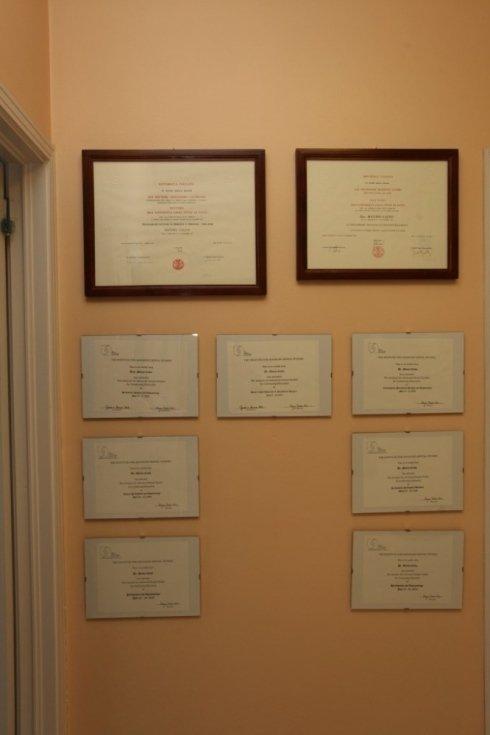 Studio Dentistico Dr.Calvo Matteo