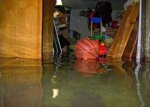Water Damage Repair Services Erie, Meadville, PA & Jamestown, NY