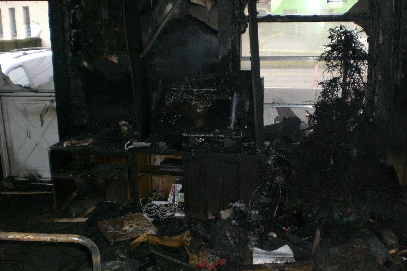 fire damage restorations services jamestown ny