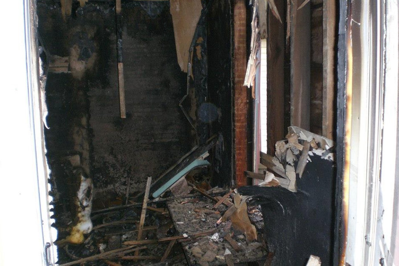 professional smoke damage services jamestown ny