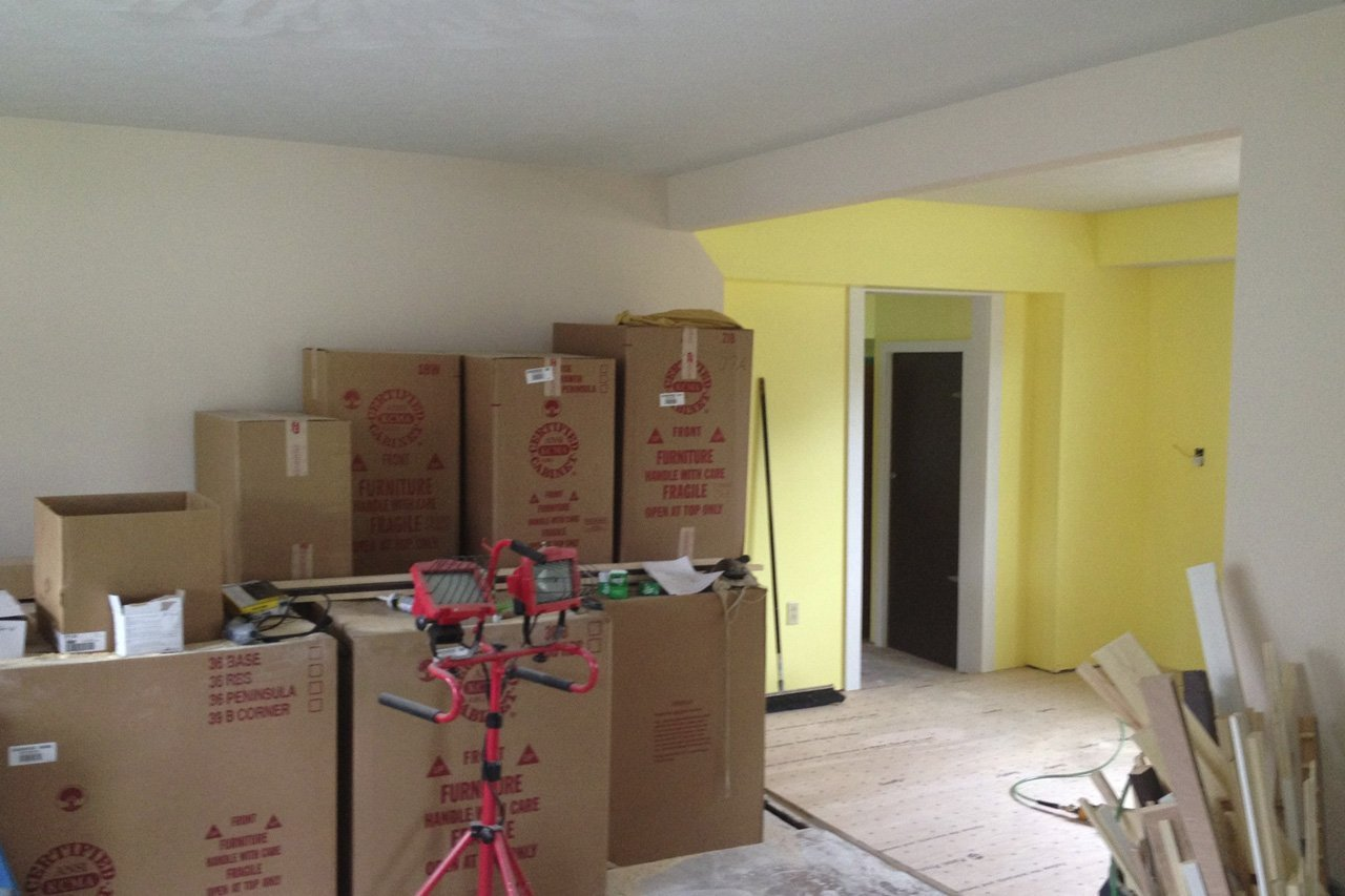 water damage repair services erie pa