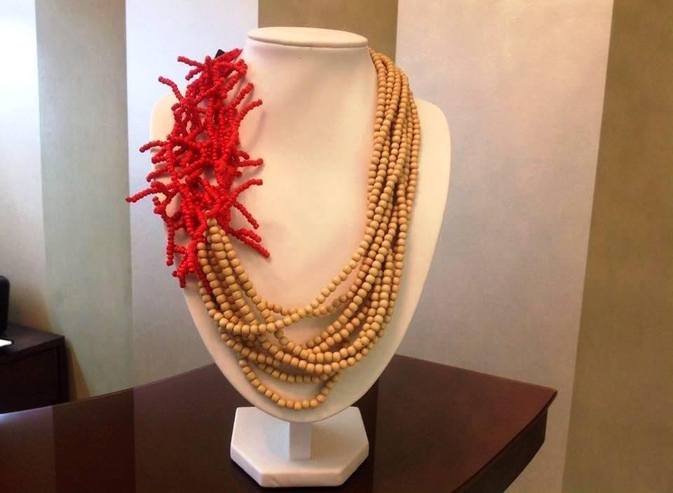 collane: nuova collezione 2015