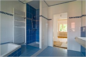 Ceramic tilers dundee g mitchell tiling ltd for Bathroom design dundee