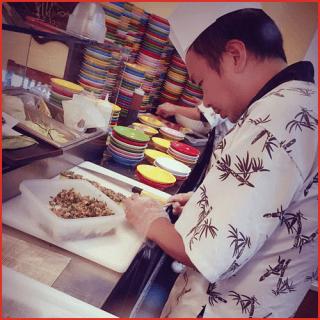 Ristorante Buffet Cinese Sakura Sassari