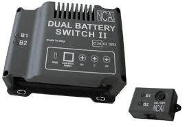 selettore per batterie