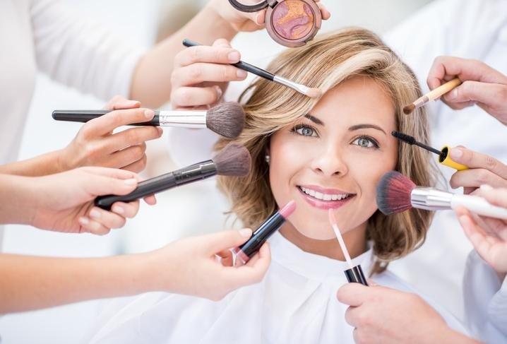parrucchiere per donna