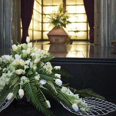 rito funerario Venezia