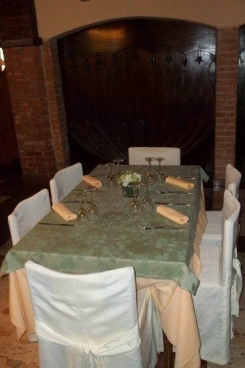 Cene e pranzi di famiglia