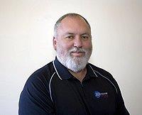 Steve Wyman