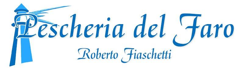 PESCHERIA DEL FARO - LOGO