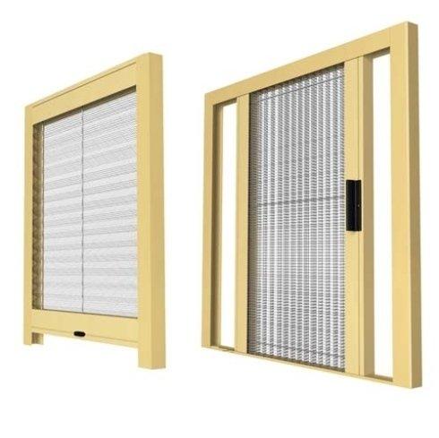 zanzariera Zig Zag per finestre e porte