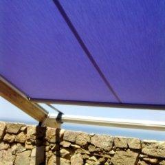 tenda per esterni Roll