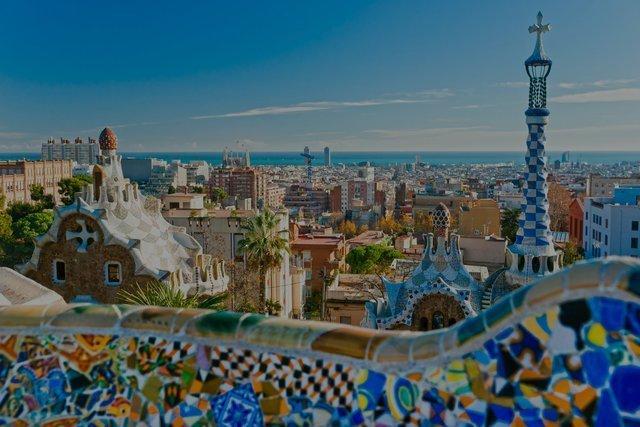 barcelona-sea