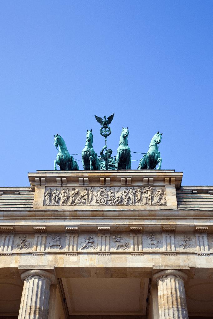 berlin-horse