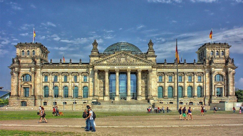 berlin-castle