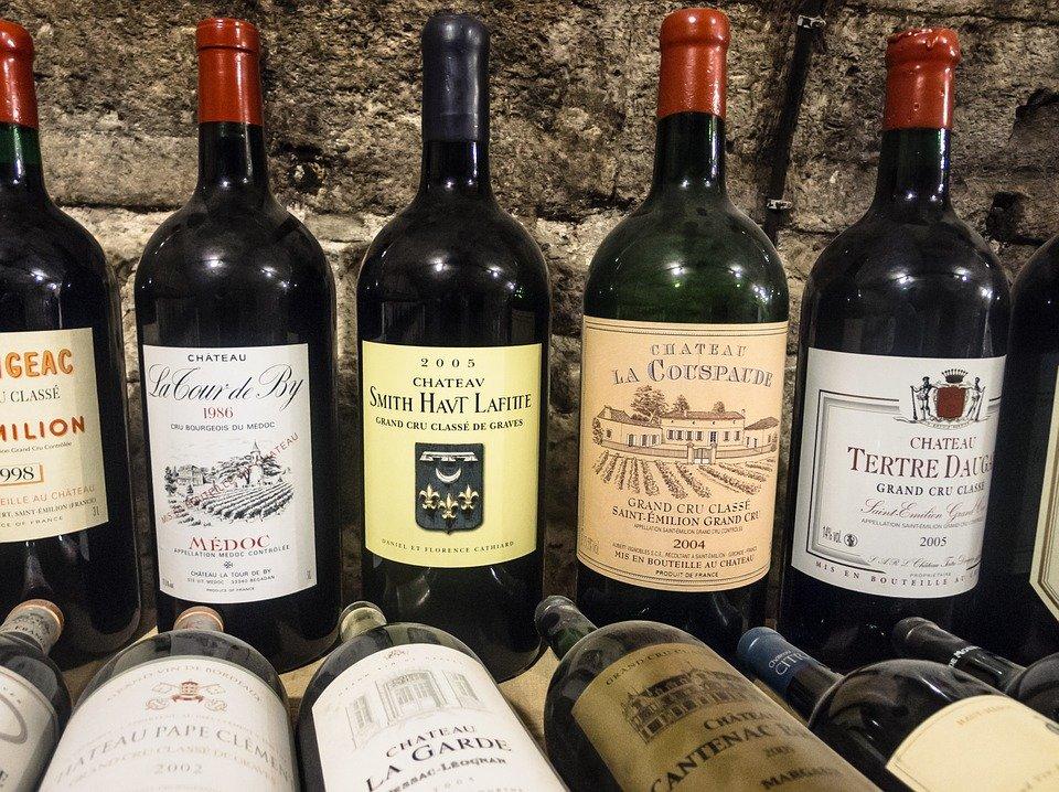 bordeaux-bottles
