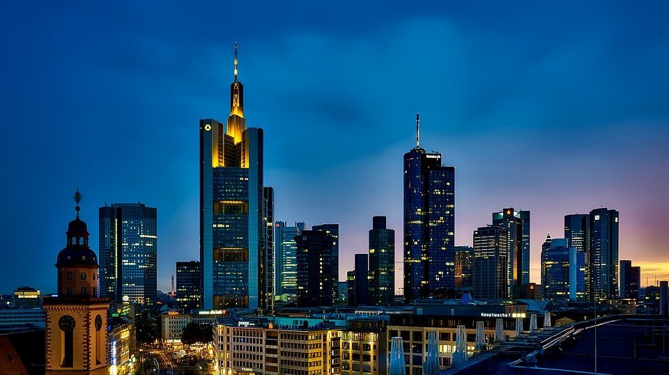 evening-frankfurt