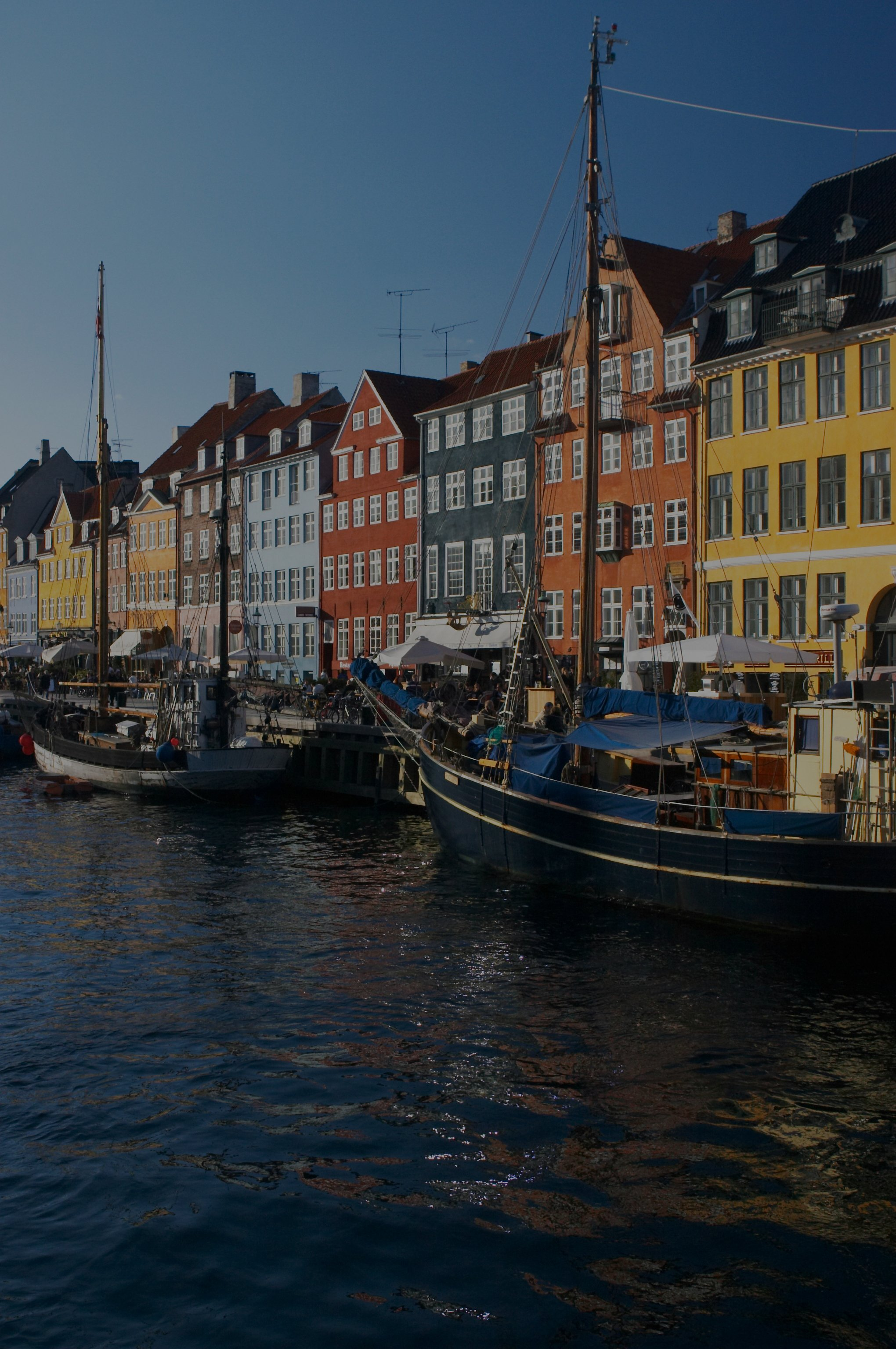 Gruppereise til København