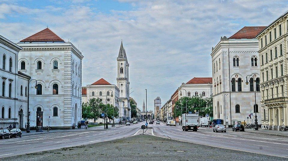 munchen-street