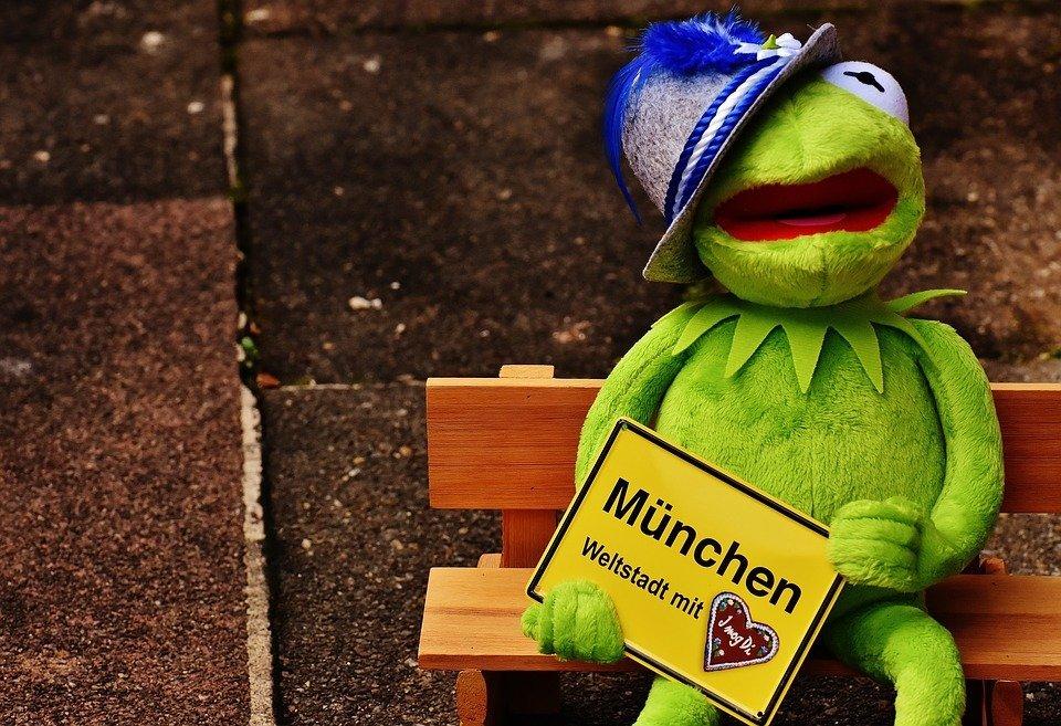 frog-munchen