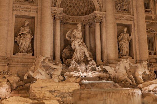 roma-statue