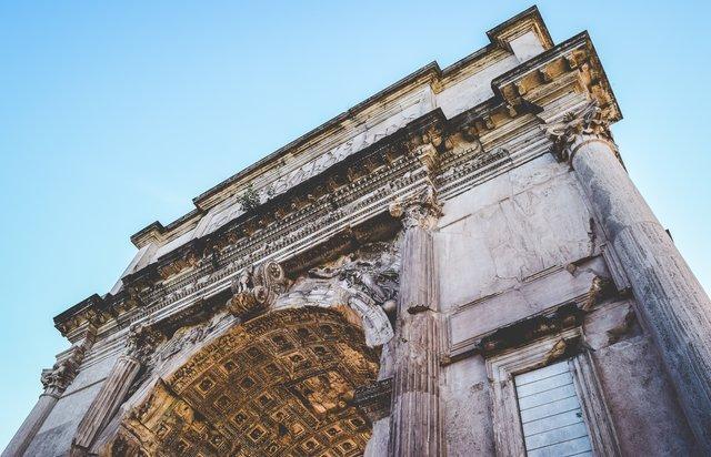 roma-gate