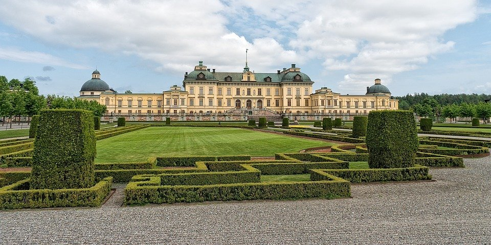 stockholm-castle