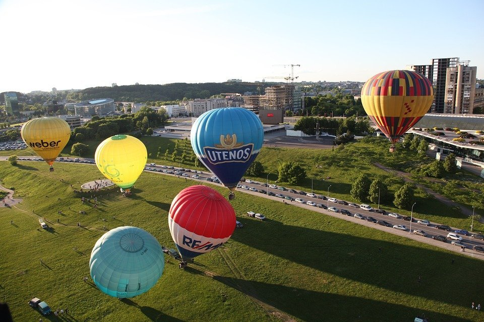 airballoon-vilnius