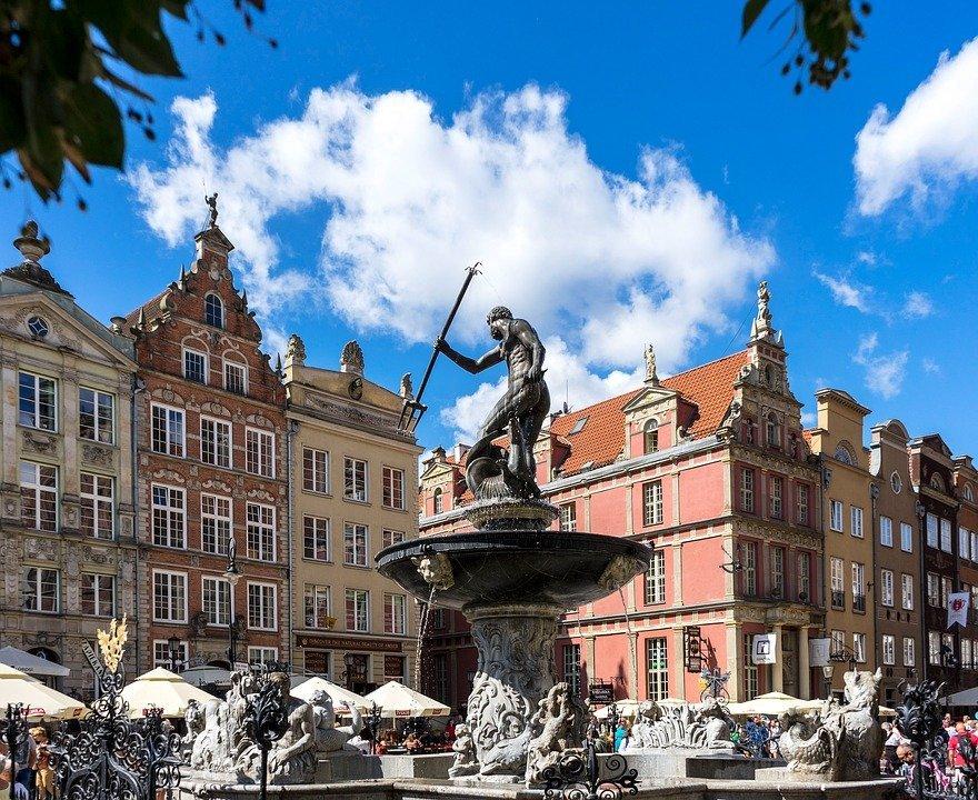 statue-gdansk